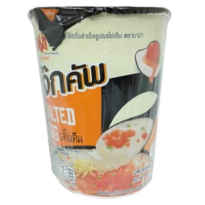 泰國 鹹蛋黃風味杯飯(45g)