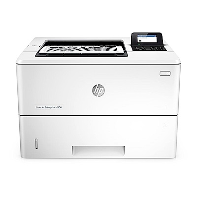 [無卡分期12期]HP LaserJet Enterprise M506dn