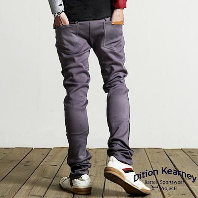 DITION 防寒三代PANTS加厚搖粒絨毛職人工作褲