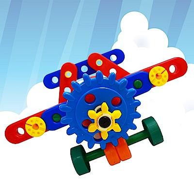 Playful Toys 頑玩具 兒童工程積木