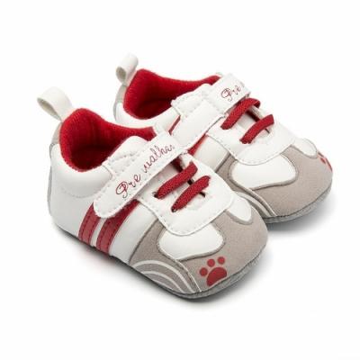 Baby童衣 寶寶學步鞋 男寶寶女寶寶百搭嬰兒鞋 88065(共兩色)