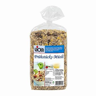 Mestemacher 早餐穀片(1kg)x2袋裝