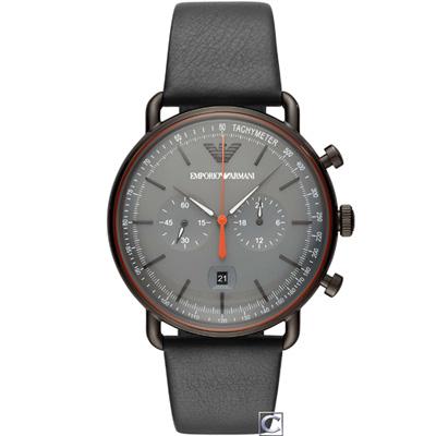 Emporio Armani Aviator 飛行員計時腕錶(AR 11168 )- 43 mm