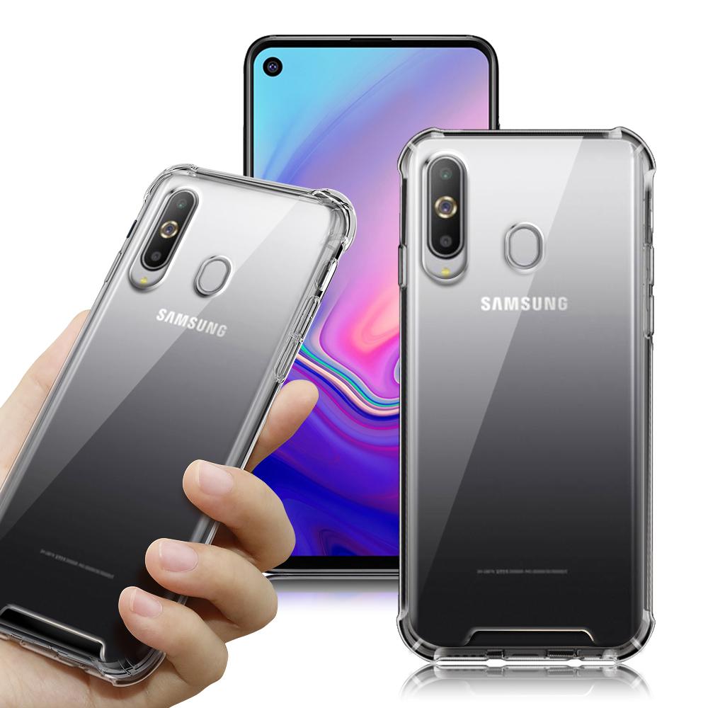 CITY For Samsung Galaxy A8s 軍規5D防摔手機殼