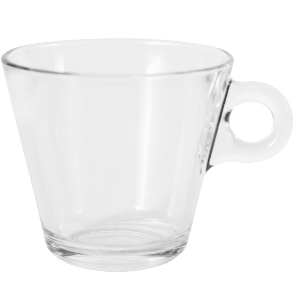 《EXCELSA》寬口玻璃杯(280ml)