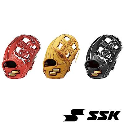 SSK DIVINE WIND 內壘手 棒壘球手套 DWG663A
