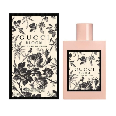 Gucci Bloom Nettare di Fiori 花悅蜜意濃郁淡香精 100ml