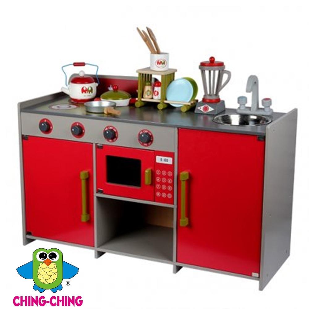 親親 木製灶咖(MSN17072)