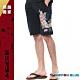 日本藍 BLUE WAY –日本藍百花鯉針織短褲 product thumbnail 1