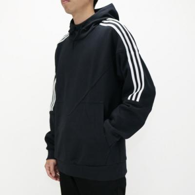 ADIDAS NMD FZ 男 黑 連帽上衣