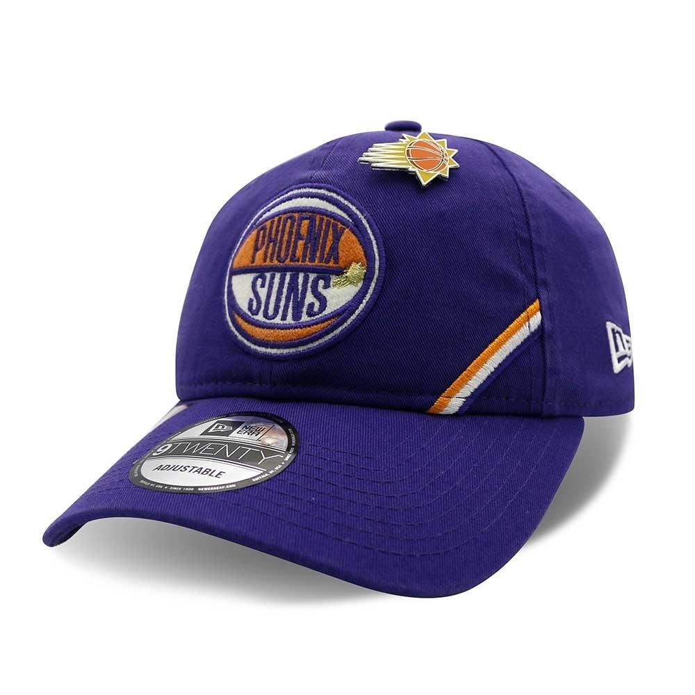 New Era 920 NBA DRAFT 棒球帽 太陽隊