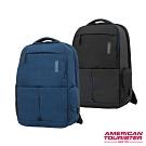 AT美國旅行者 Zork多功能可平開筆電後背包(多色可選)