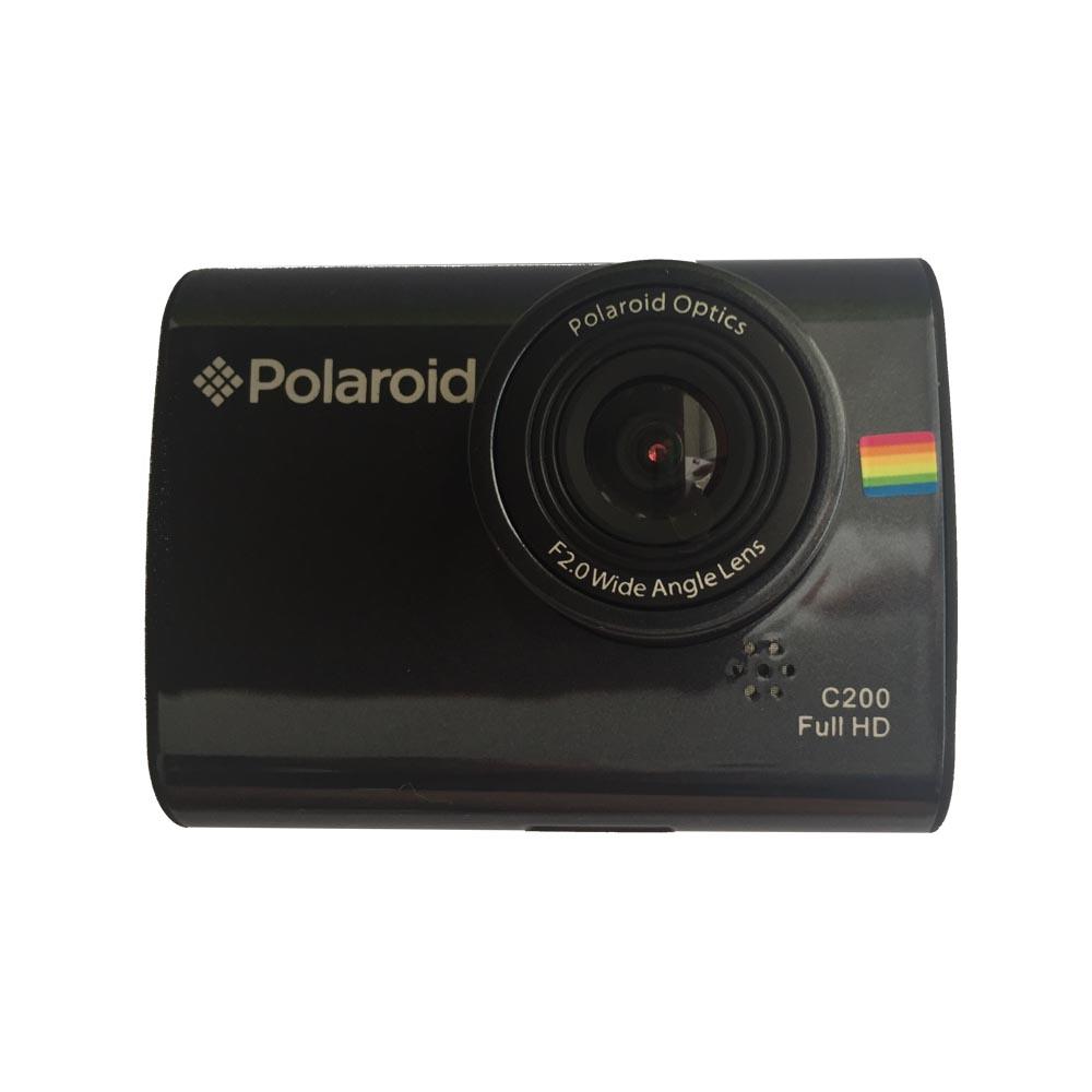 Polaroid寶麗萊 C200 高畫質行車記錄器