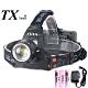 TX特林XHP50 LED伸縮變焦強亮頭燈(HD-USB20-P50) product thumbnail 1