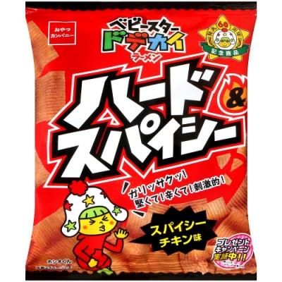 OYATSU 點心餅乾[香辣雞汁風味](60g)