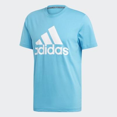 adidas 短袖上衣 男 DX2490