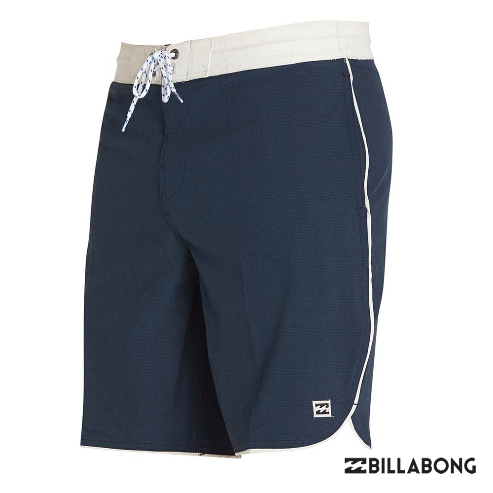 BILLABONG-73 LT 衝浪褲-海軍藍