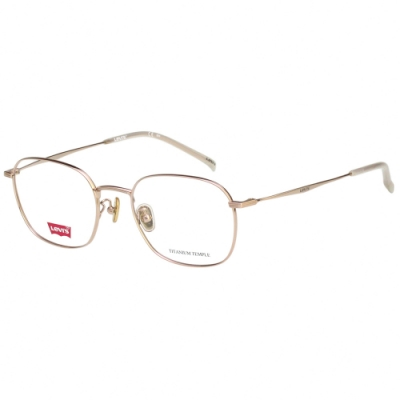 Levi s 光學眼鏡 (金色)LV7010F