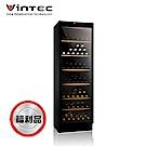 福利品 VINTEC 單門單溫恆溫酒櫃 Classic Series  V160SGB