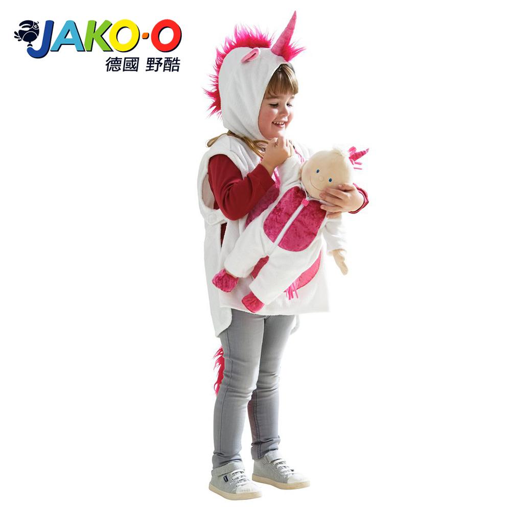 JAKO-O 德國野酷-遊戲服裝-獨角獸