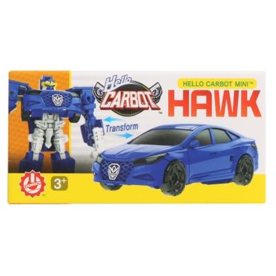 任選HELLO CARBOT 迷你衝鋒戰士 霍克CK32587 原廠公司貨