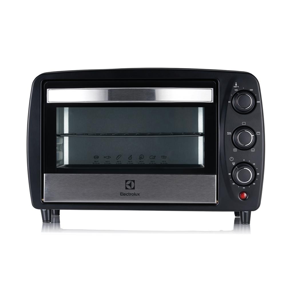 Electrolux 伊萊克斯15L專業級電烤箱EOT3818K