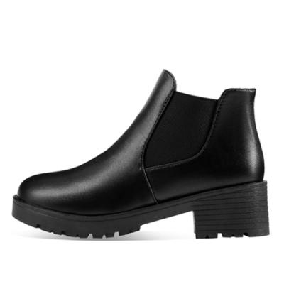 KEITH-WILL時尚鞋館 獨賣款韓妞必備踝靴