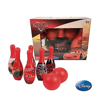 《凡太奇》Disney迪士尼汽車總動員保齡球玩具組