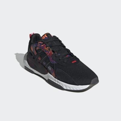 adidas CNY HI-TAIL 經典鞋 男 H69047