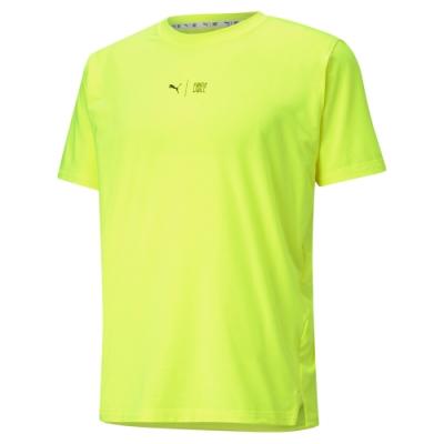 【PUMA官方旗艦】訓練系列First Mile短袖T恤 男性 52015830