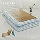 絲薇諾 MIT矽膠獨立筒床墊/可折疊床墊(雙人加大6尺) product thumbnail 1