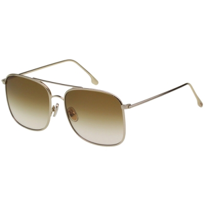 Victoria Beckham 維多利亞貝克漢 太陽眼鏡 (淡金色)VB202S