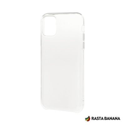 RASTA BANANA iPhone11 晶透保護背殼
