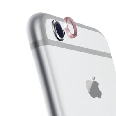 iPhone 6/6S 4.7吋 鏡頭框 後鏡頭保護框 手機鏡頭保護圈(多色選擇)