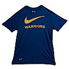 Nike AS GSW M NK-短袖上衣-男