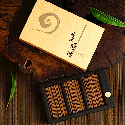 Fushankodo富山香堂-安汶琦楠57臥香補充包