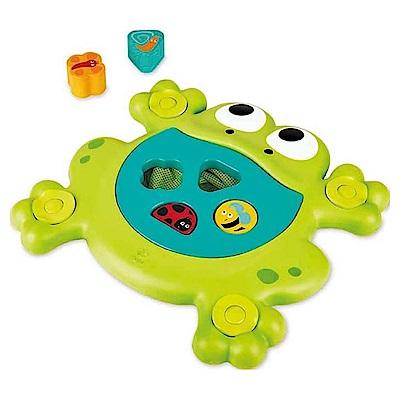 【德國Hape愛傑卡】餵食青蛙