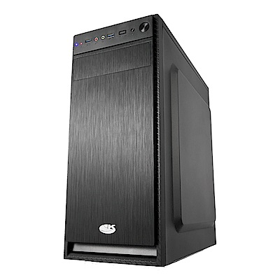 Superchannel 視博通 狂傲者 ATX 電腦機殼