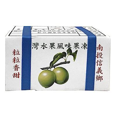 台灣水果風味果凍-梅子味(400g)