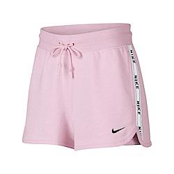 Nike 短褲 Short Fleece Logo 女款