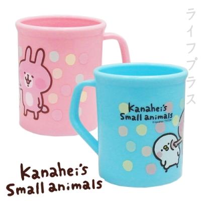 卡娜赫拉的小動物-PP圓筒水杯-300ml-4入組
