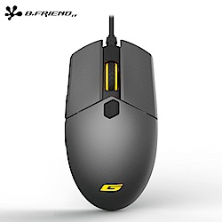 B.Friend G2 專業遊戲滑鼠(3360IC)