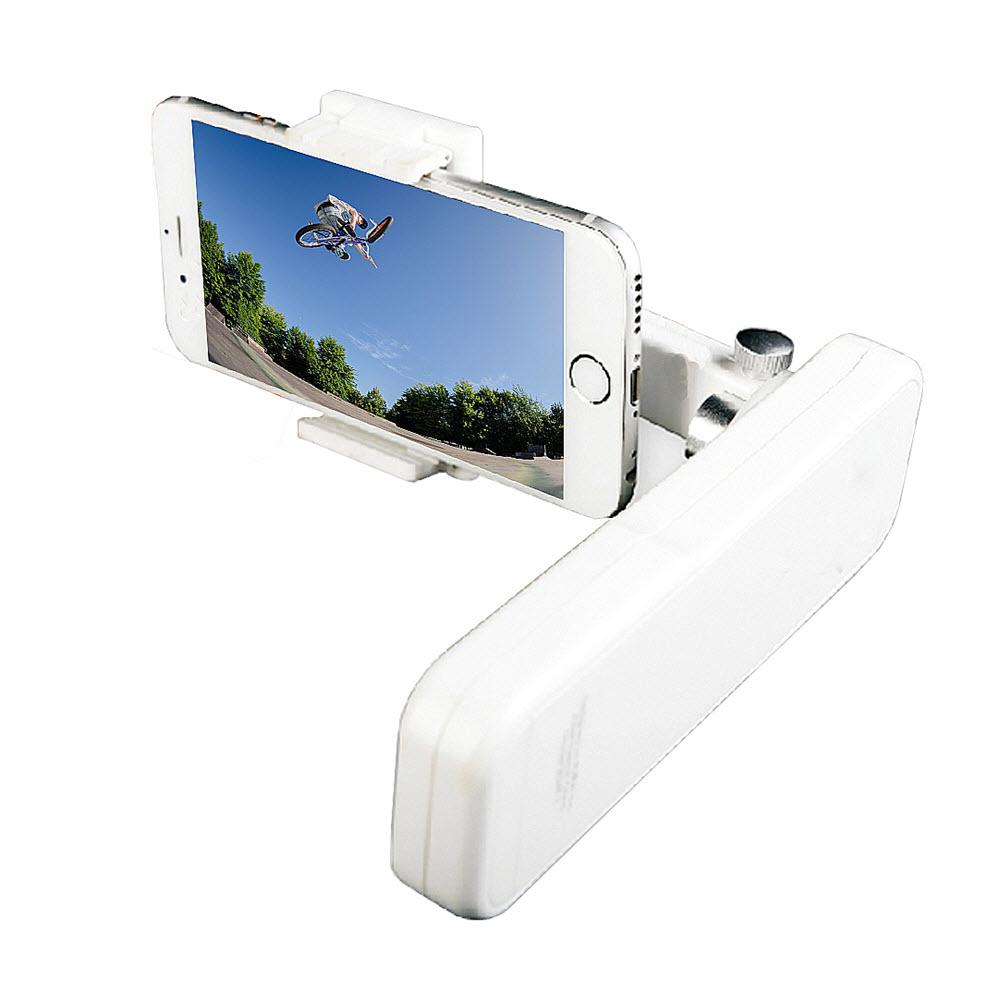 IS-CAM S2手機攝影雙軸穩定器
