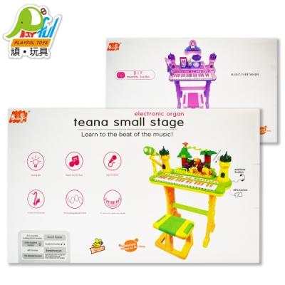 【Playful Toys 頑玩具】電子琴