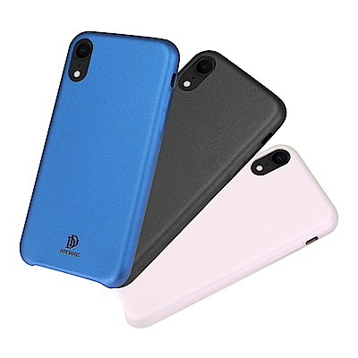 DUX DUCIS Apple iPhone XR SKIN Lite 保護殼