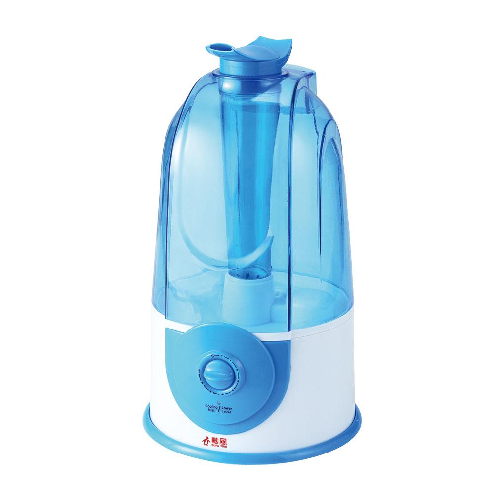 勳風雙噴嘴精油霧化水氧機 HF-R093