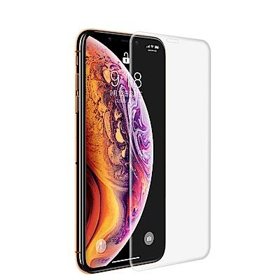 2張裝 iPhone XS 水凝膜 高清滿版 防爆防刮 螢幕保護貼