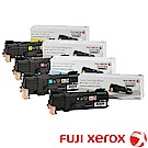 FujiXerox 彩色305原廠碳粉匣組(CT201632~35)