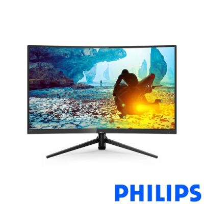 PHILIPS 325M7C 32型2K曲面電競螢幕