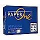 PaperOne All Purpose 多功能影印紙 A4 80G 5包/箱 product thumbnail 2